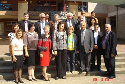 Public Policy community college sydney australia